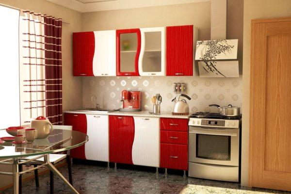 Какого стиля и дизайна будет ваша кухня 6 м кв. выбирать вам