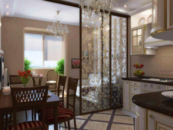 2 маленькие кухни 7 кв м дизайн фото