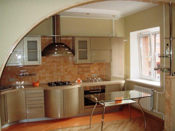 5 маленькие кухни 7 кв м дизайн фото