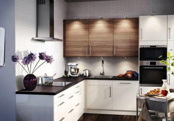 Мебель для кухни ИКЕА 7