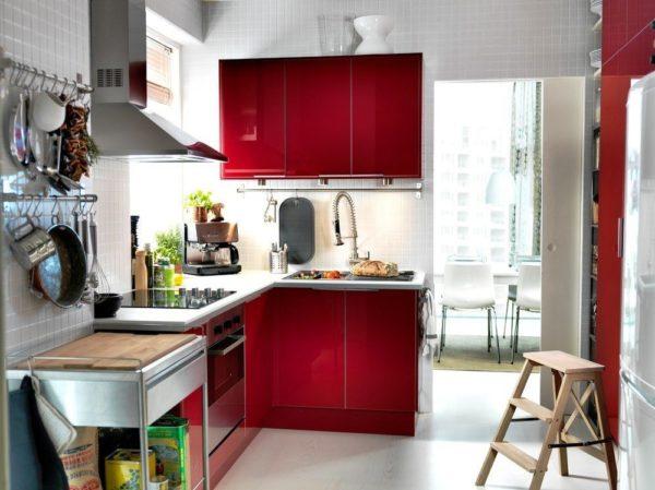 Мебель для кухни ИКЕА 1