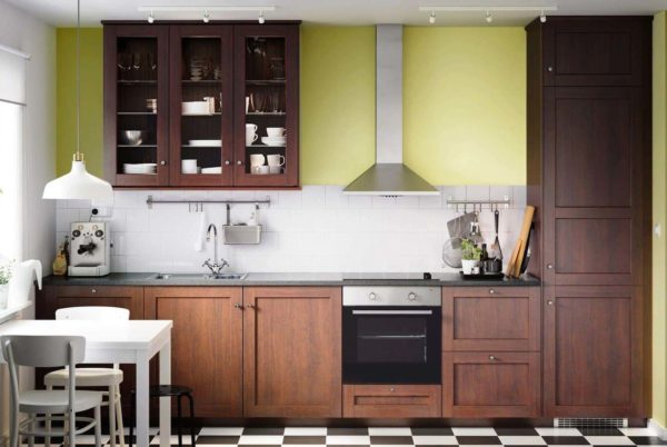 Не забывайте, что дизайн кухни - это очень важно