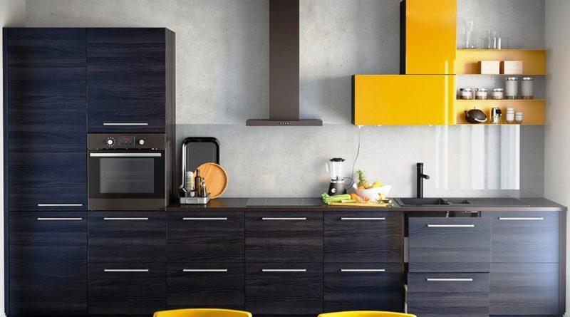 Мебель для кухни ИКЕА