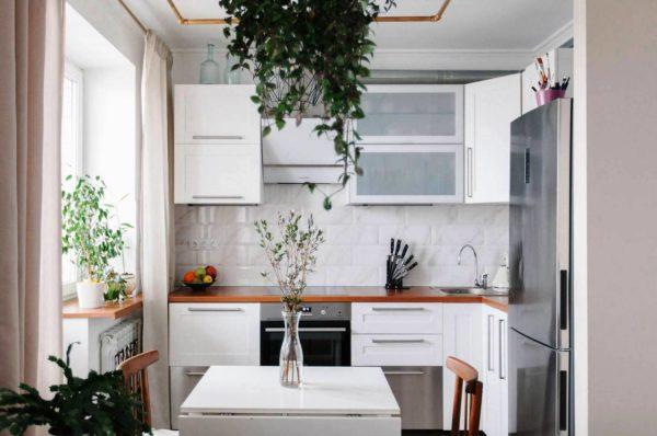 Мебель для кухни ИКЕА 4