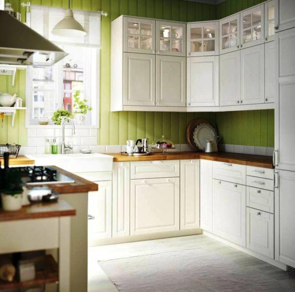 Мебель для кухни ИКЕА 5