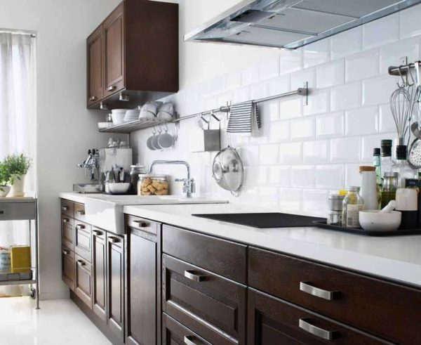 Мебель для кухни ИКЕА 2