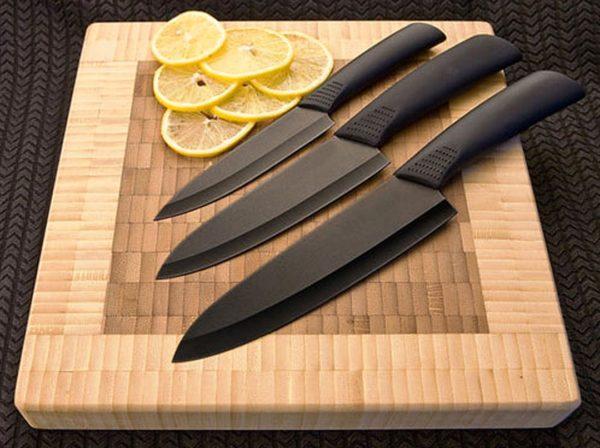 Керамический нож 3