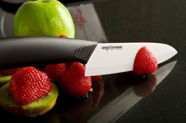 Керамический нож 5
