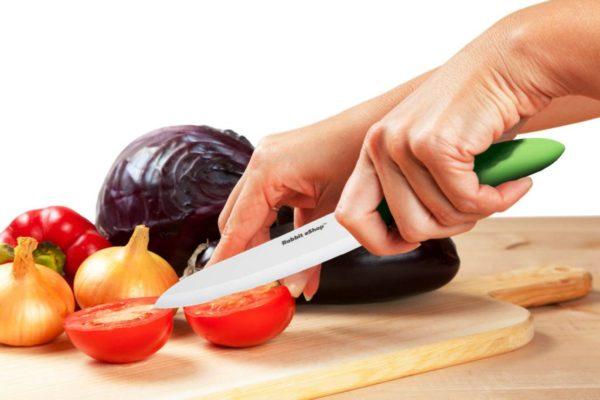 Керамический нож 1