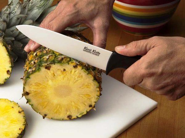 Керамический нож 4