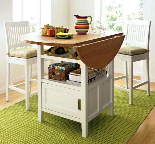 Многофункциональный кухонный стол