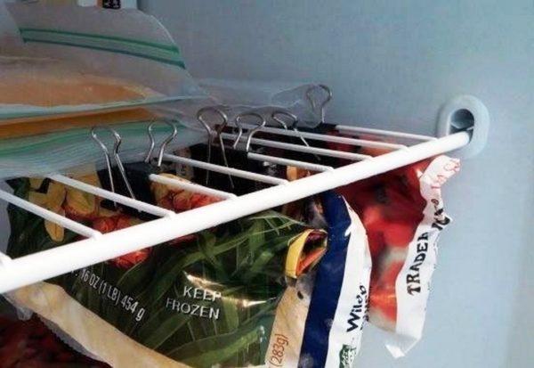 Вот так еще можно хранить овощи в холодильнике
