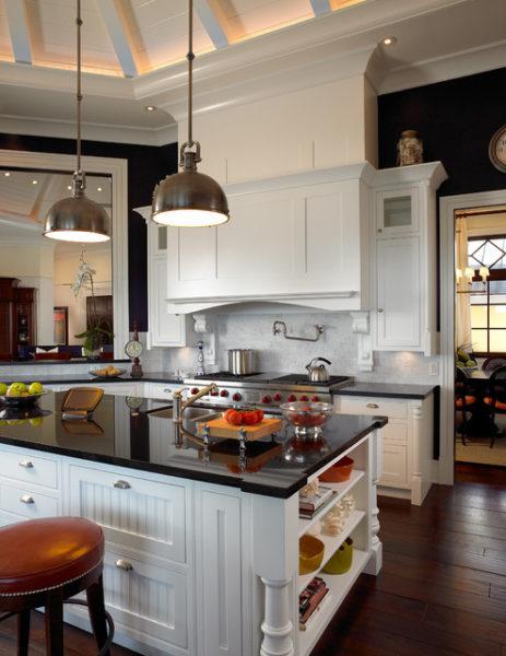 чено белая кухня фото