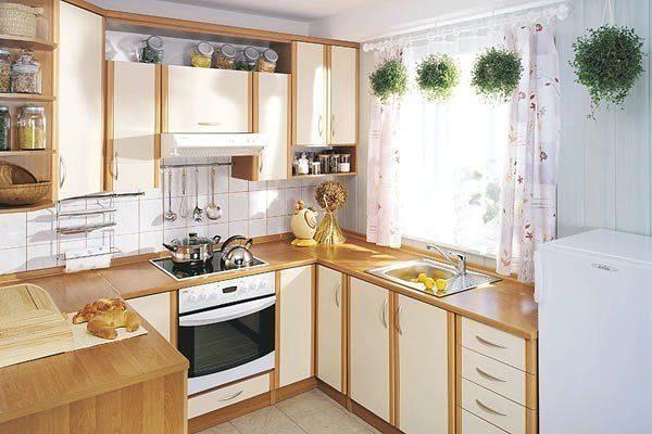 гарнитур для кухни своими руками