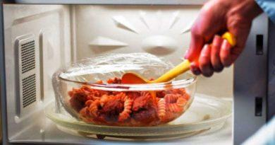 Посуда для микроволновки 6