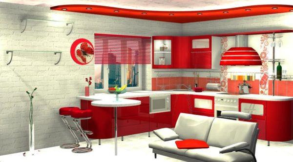 Вы сможете наглядно представить обстановку в будущей квартире! Созданный проект всегда можно отредактировать в соответствии с изменившимся настроением!