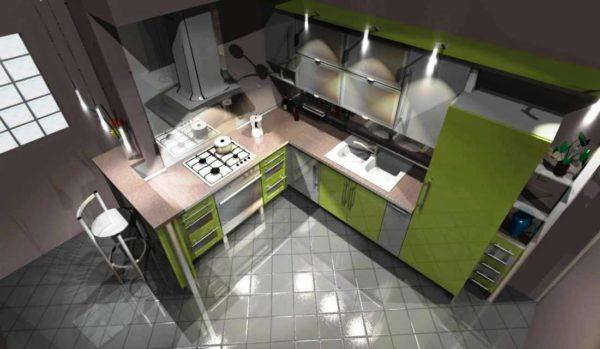 Разрабатывать дизайн интерьера еще никогда не было так просто!
