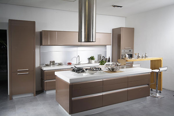 Мебель для кухни модерн