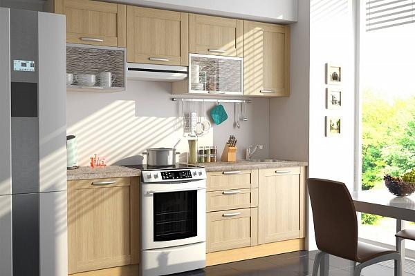 кухонная мебель в магазине