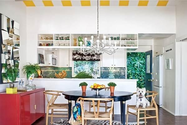 Эклектика - фасады кухонные шкафы в белоснежном исполнении