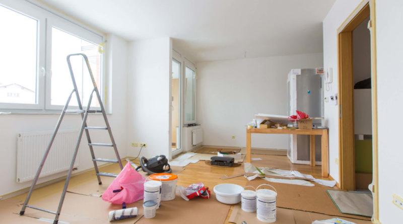 Ремонт квартир от АСК Триан и его разновидности
