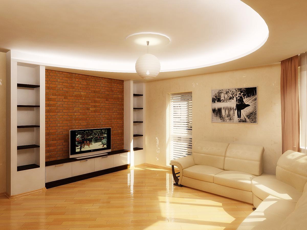 Ремонт квартир от АСК Триан и его разновидности1