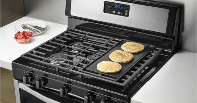 Газовая и электрическая плита: что лучше выбрать