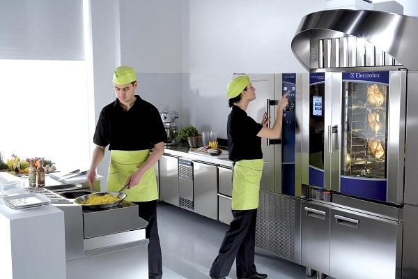 Технология Cook&Chill