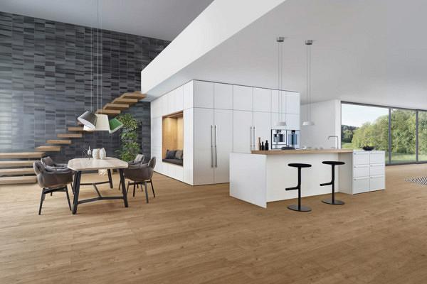 дизайн кухни Leicht фото