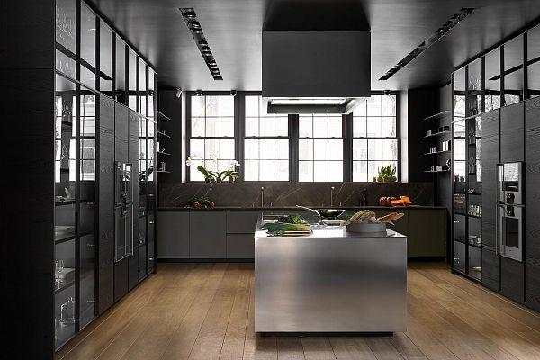 Кухни LEICHT фото