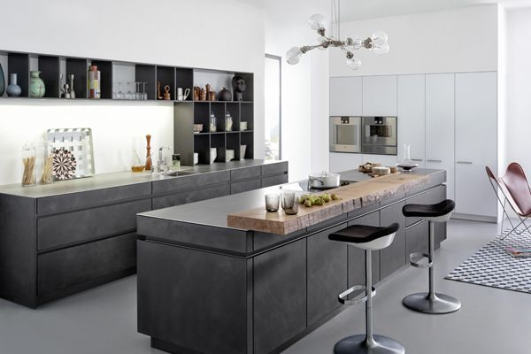 кухня LEICHT фото