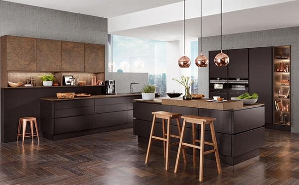 Кухни nobilia для стиля прованс