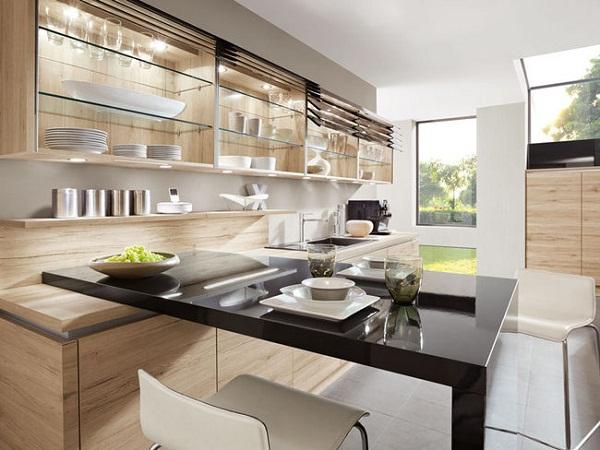 Кухни nobilia стиль