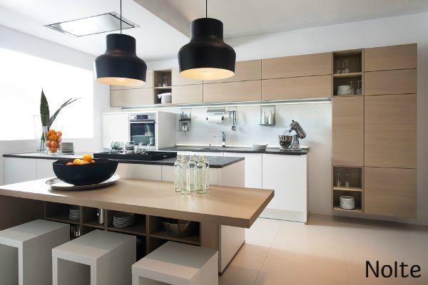 Кухни Nolte фото