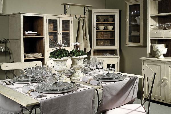 текстиль и аксессуары в оформлении кухонного пространства
