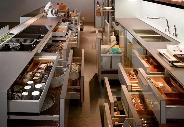 фурнитура для кухонной мебели производители