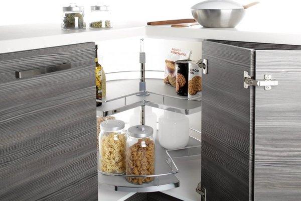 петли для кухонной мебели