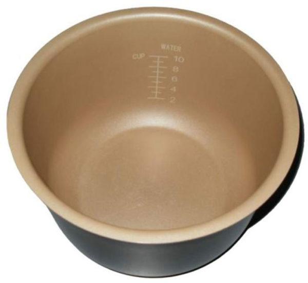 чаша для мультиварки керамическая