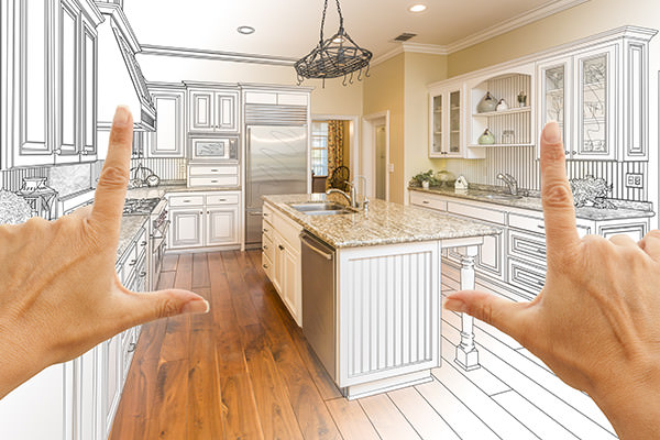 Когда наступает пора менять кухню