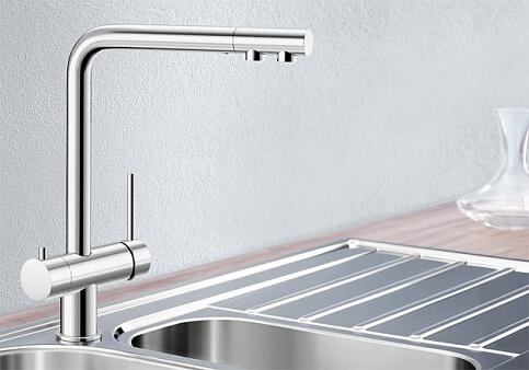 Кухонные смесители Blanco