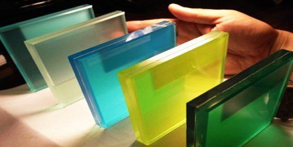 Многосллойное стекло триплекс