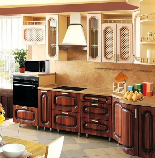 Кухонные фасады ЗОВ