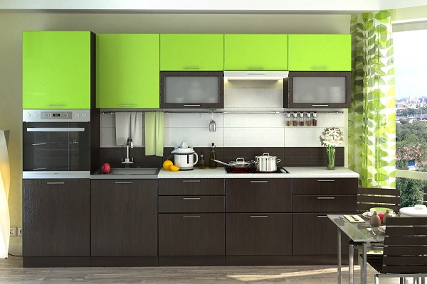 Как не разориться при выборе кухонного гарнитура