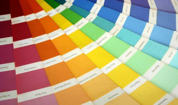 Силиконовые краски для кухни
