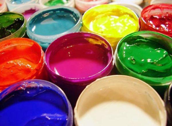 Краски для кухни