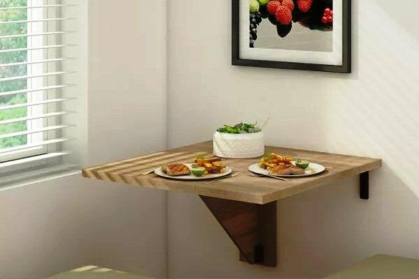 вариант складного стола