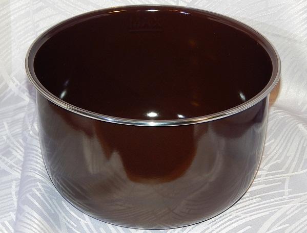 Чаши с керамическим покрытием