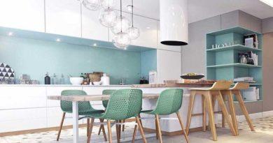 Дизайн современной кухни: выбираем модный стиль интерьера