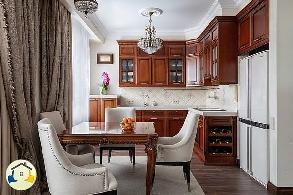 Советы дизайнеров кухонь