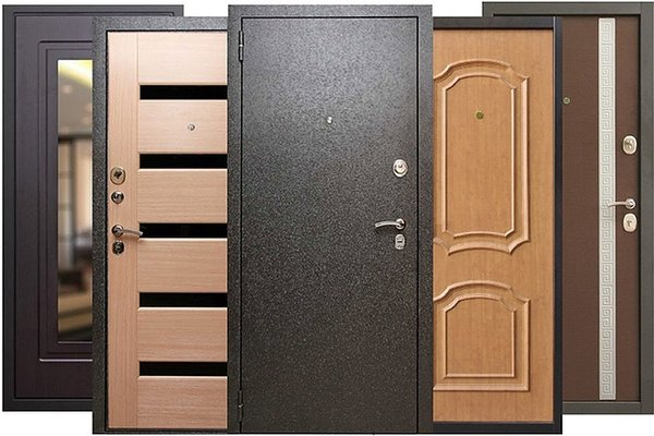 Что нужно знать о качественной современной двери